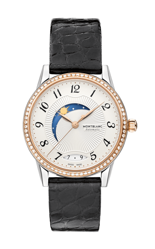 Montblanc Boheme Collection Watch 112499 product image