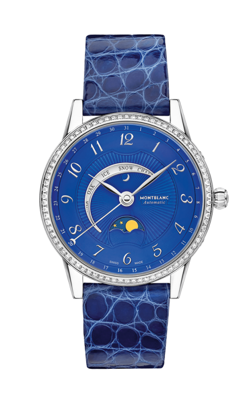 Montblanc Boheme Collection Watch 113826 product image