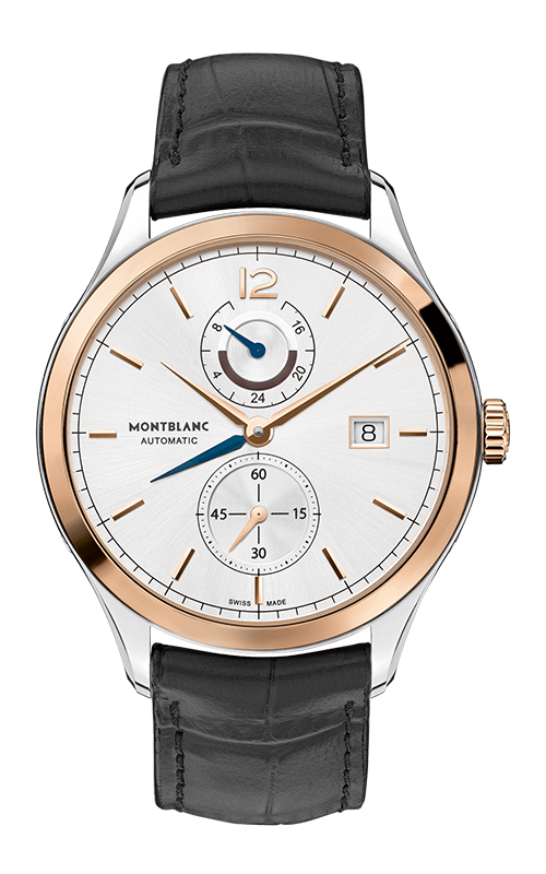 Montblanc Heritage Chronometrie Watch 112541 product image