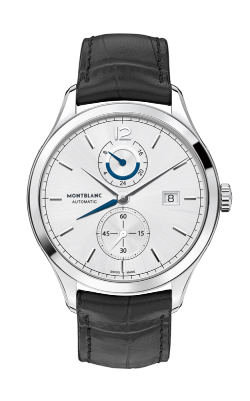Montblanc Heritage Chronometrie Watch 112540 product image