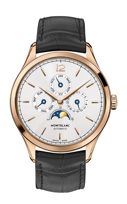 Montblanc Heritage Chronometrie Watch 112535 product image