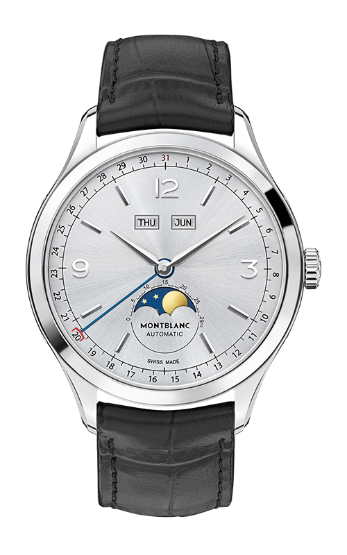 Montblanc Heritage Chronometrie Watch 112538 product image