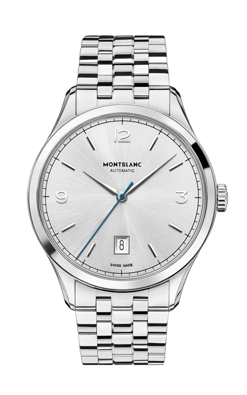 Montblanc Heritage Chronometrie Watch 112532 product image