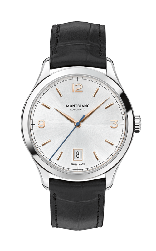 Montblanc Heritage Chronometrie Watch 112520 product image