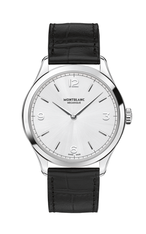 Montblanc Heritage Chronometrie Watch 112515 product image