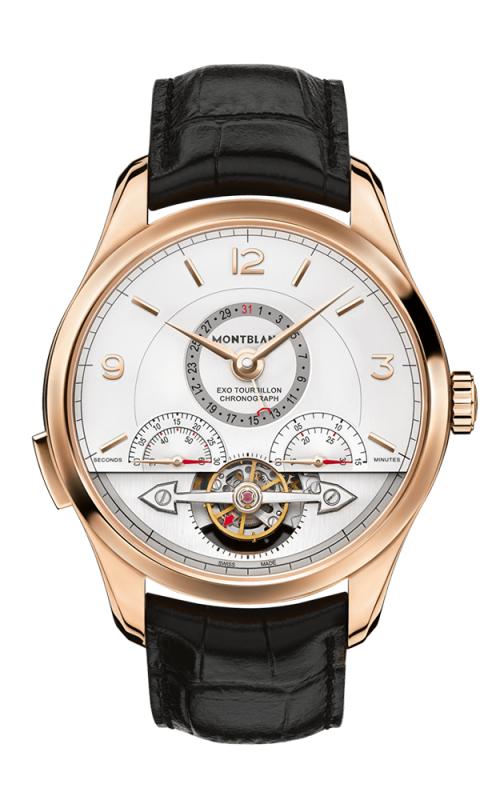 Montblanc Heritage Chronometrie Watch 112542 product image