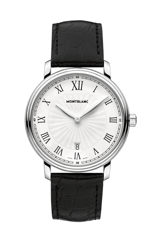 Montblanc Tradition Watch 112633 product image