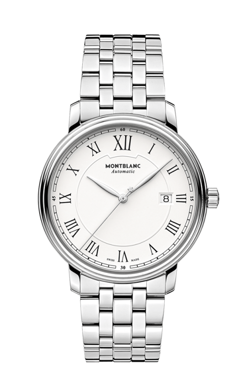 Montblanc Tradition Watch 112610 product image