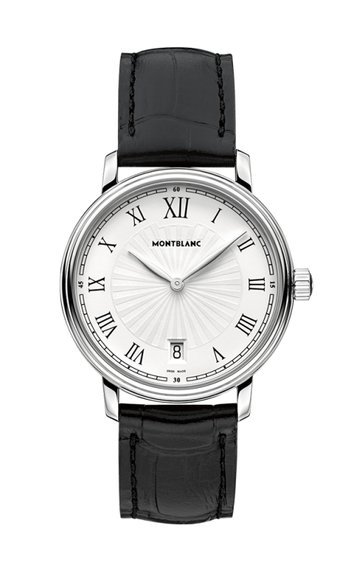 Montblanc Tradition Watch 112635 product image