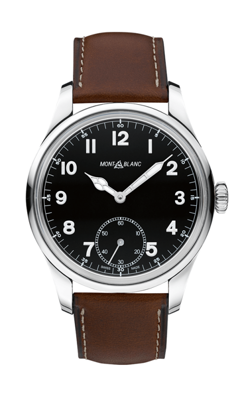 Montblanc 1858 Watch 112638 product image