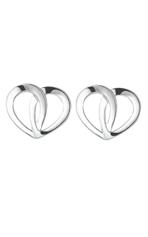 Montblanc Emblem Pluie D'Etoile Earstuds Earring 113074 product image