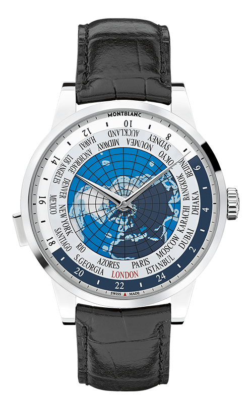 Montblanc Heritage Spirit Watch 112308 product image
