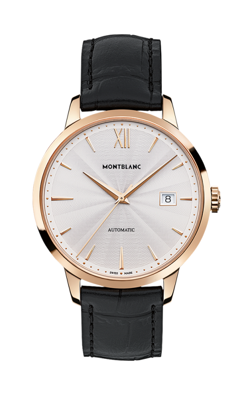 Montblanc Meisterstuck Heritage Watch 113705 product image