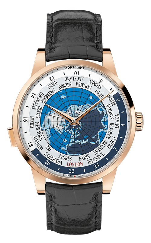 Montblanc Meisterstuck Heritage Watch 112307 product image