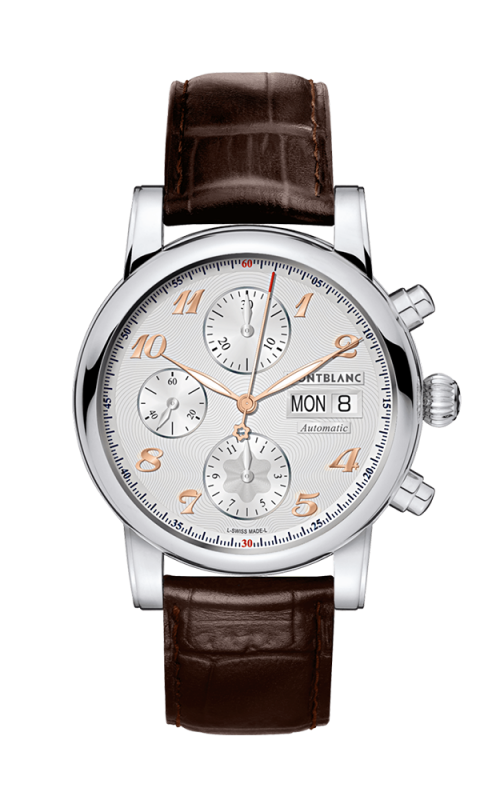 Montblanc Star Watch 113847 product image
