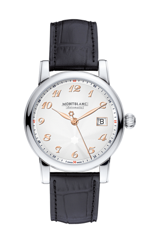 Montblanc Star Watch 113849 product image