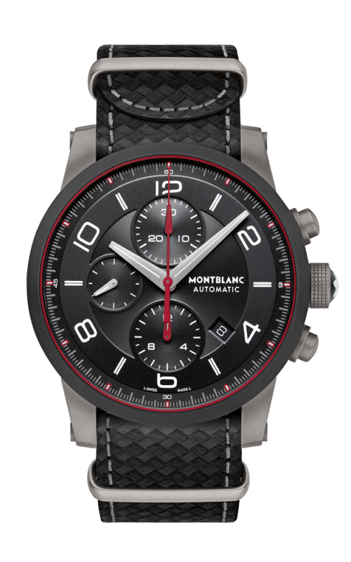 Montblanc Timewalker Watch 113827 product image