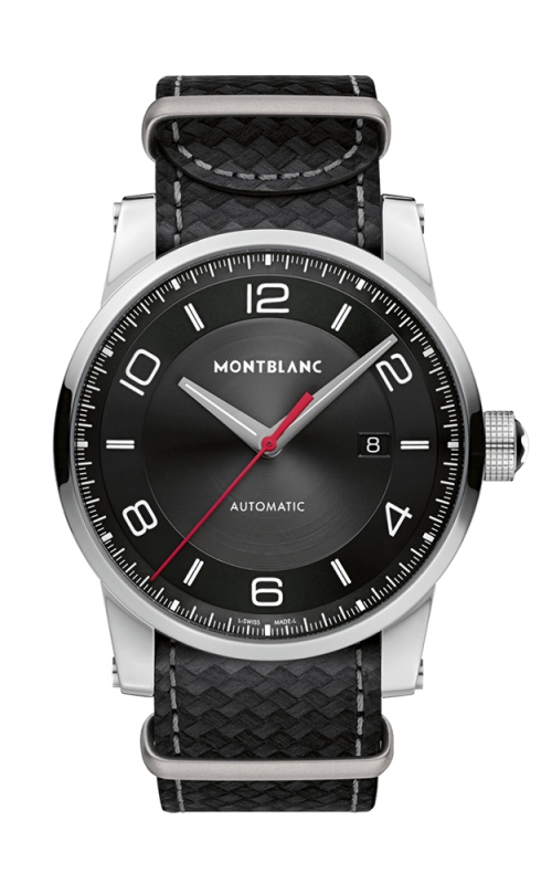 Montblanc Timewalker Watch 113850 product image