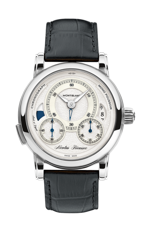 Montblanc Nicolas Rieussec Watches,  111873 product image