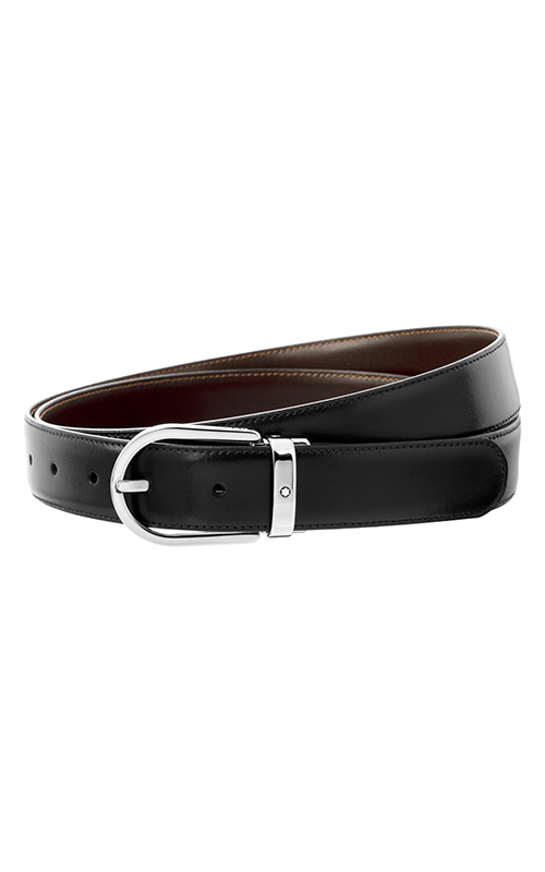 Montblanc Belts Accessory 38157 product image