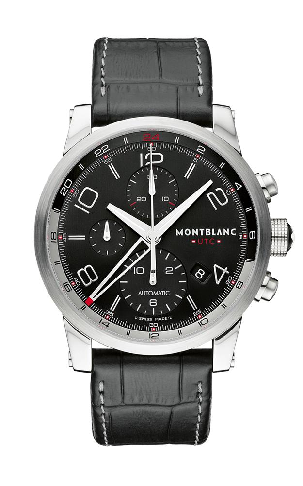 Montblanc Timewalker 107336 product image