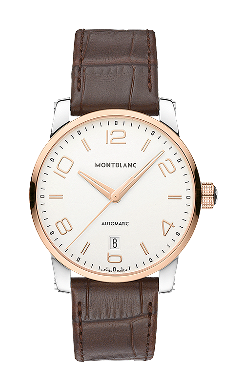 Montblanc Timewalker 110330 product image