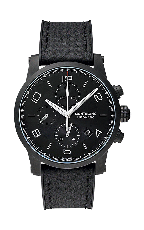 Montblanc Timewalker 111197 product image