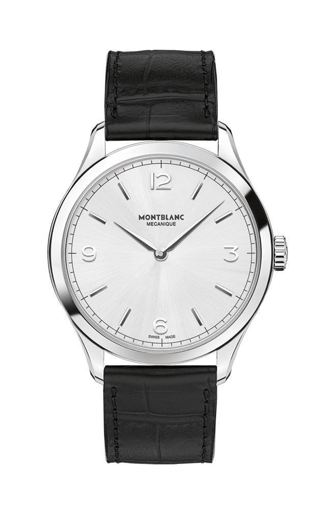 Montblanc Heritage Chronométrie 112515 product image