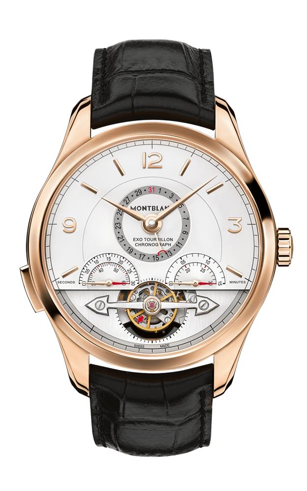 Montblanc Heritage Chronométrie 112542 product image