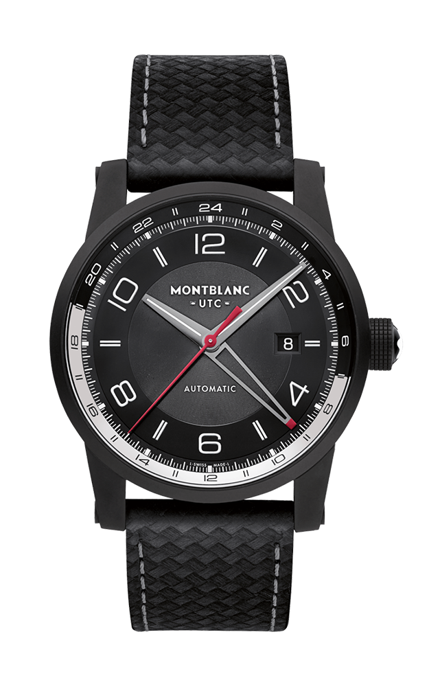 Montblanc Timewalker 113876 product image