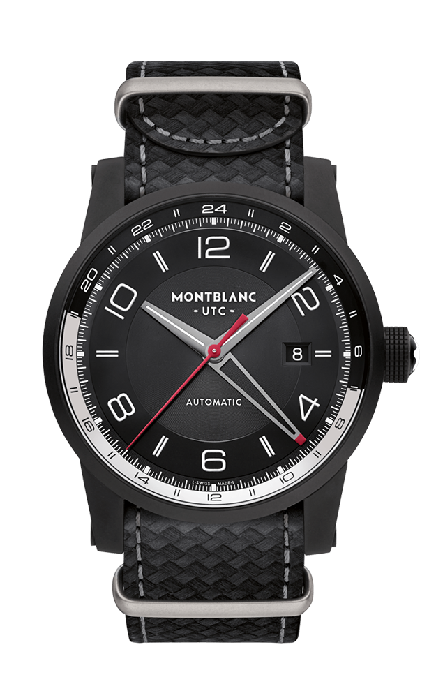 Montblanc Timewalker 113828 product image
