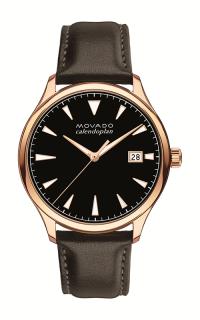 Movado  Heritage 3650020