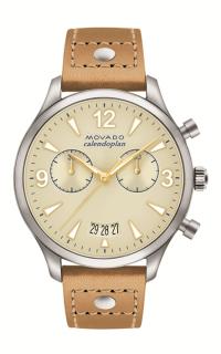Movado  Heritage 3650027