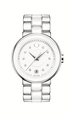 Movado Cerena Watch 0606540 product image