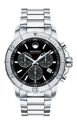 Movado  Series 800 Watch 2600110 product image
