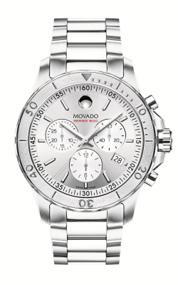 Movado  Series 800 Watch 2600111 product image