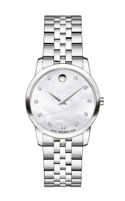 Movado  Museum Classic Watch 0606612 product image