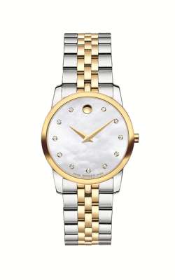 Movado  Museum Watch 0606613 product image