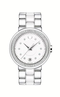 Movado Cerena Watch 0606625 product image