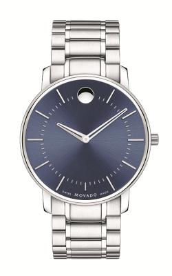 Movado  TC Thin Classic Watch 0606688 product image