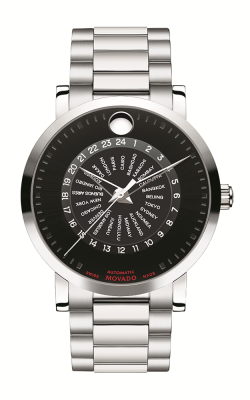 Movado  Red Label Watch 0606698 product image