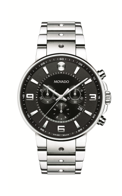 Movado SE Pilot Watch 0606759 product image
