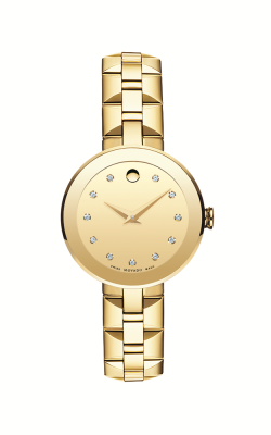 Movado  Sapphire Watch 0606816 product image