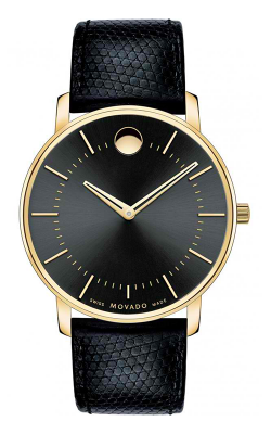 Movado  TC Thin Classic Watch 0606847 product image