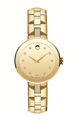 Movado  Sapphire Watch 0606817 product image