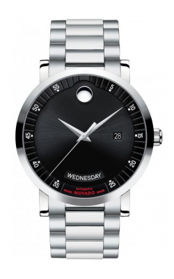 Movado  Red Label Watches,  0606844 product image