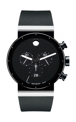 Movado  Sapphire Synergy Watch 0606501 product image