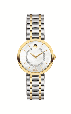 Movado  1881 Automatic Watch 0606921 product image