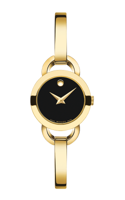 Movado Rondiro Mini Watch 0606888 product image