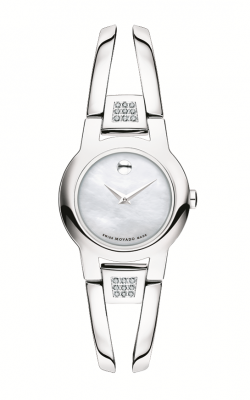 Movado Amorosa Watch 0606617 product image